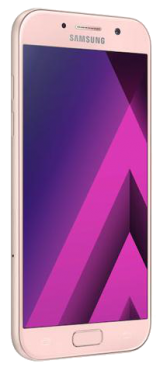 New Samsung Galaxy A5 (2017)