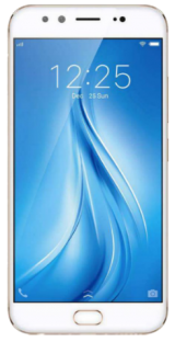 New Vivo V5 Plus