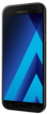 New Samsung Galaxy A7 (2017)