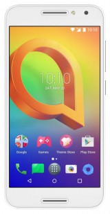 New Alcatel A3