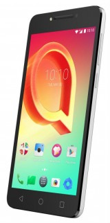 New Alcatel A5 LED