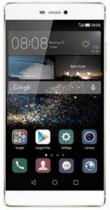 New Huawei Ascend P8