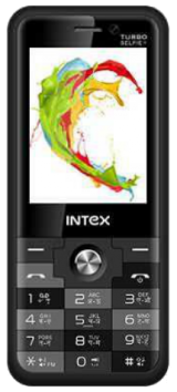 New Intex Turbo Selfie Plus