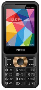 New Intex Ultra 4000i
