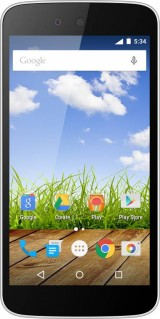 New Micromax Canvas A1