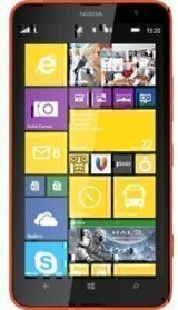 New Nokia Lumia 1320