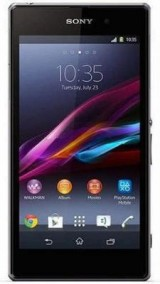 New Sony Xperia Z1 Compact