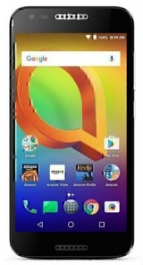 New Alcatel A30