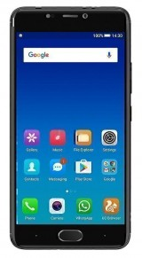 New Gionee A1