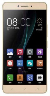 New Gionee M6 Mirror