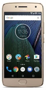 New Motorola Moto G5 Plus (32GB - 4GB RAM)