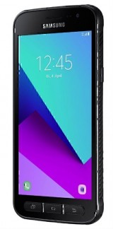 New Samsung Galaxy Xcover 4