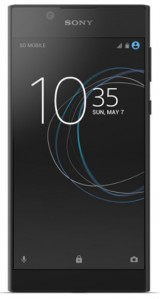 New Sony Xperia L1