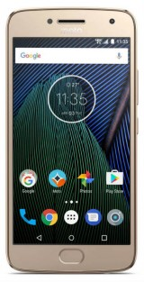 New Motorola Moto G5 Plus (16GB - 3GB RAM)