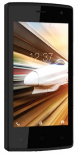New Intex Aqua A4