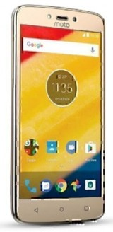 New Motorola Moto C Plus