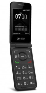 New Alcatel Go Flip