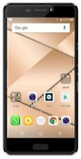 New Micromax Canvas 2 (2017)