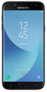 New Samsung Galaxy J7 (2017)