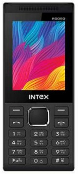 Intex In Rodeo