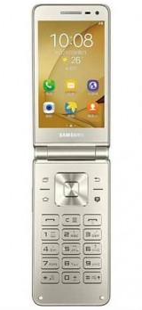 New Samsung Galaxy Folder 2