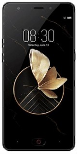 New Nubia M2 Play