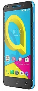 New Alcatel U5