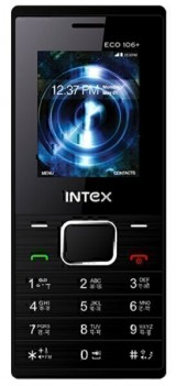 Intex Eco 106 Plus