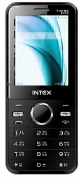 Intex Turbo 2400