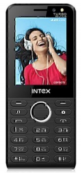 New Intex Turbo Selfie 18