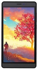 New Karbonn Aura Note Play