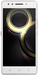New Lenovo K8 Note