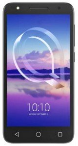 New Alcatel U5 HD
