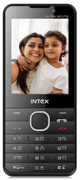 New Intex Ultra Selfie