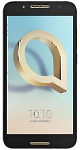 New Alcatel A7