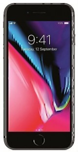 New Apple iPhone 8 Plus (256GB)