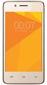 New Micromax Bharat 2 Plus