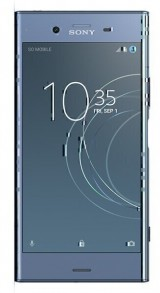 New Sony Xperia XZ1