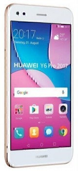New Huawei Y6 Pro (2017)