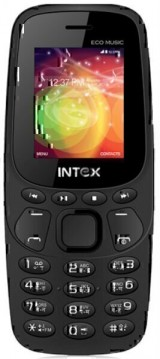 Intex Eco Music