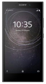 New Sony Xperia L2