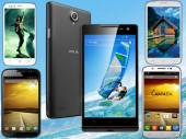 Top 10 Dual SIM Android Smartphones with 8 MP Plus Camera Under Rs 15K