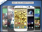 Top 10 Best Selfie Smartphones with 5MP Plus Front-facing Camera