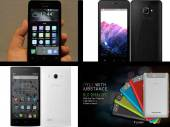 Top 5 Budget Smartphones Launched in July 2014