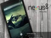 Nexus 8 Arriving This Fall: Specs, Release Date, Concepts and More