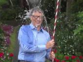 ALS Ice Bucket Challenge Accepted: 5 Big Names Who Nailed It