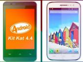 Celkon Campus A35K Vs Micromax Bolt A065: Best Cheap Smartphone?