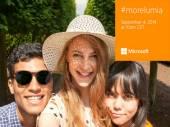 Microsoft Teases Lumia 730 Selfie Smartphone Launch Ahead of IFA 2014