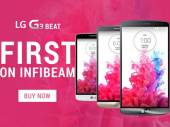 LG G3 Beat Launched in India At Rs 24,999: Top 10 Rivals