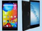 Arya Z2 launched Android KitKat Smartphone at Rs 6,999: Top 10 Rivals